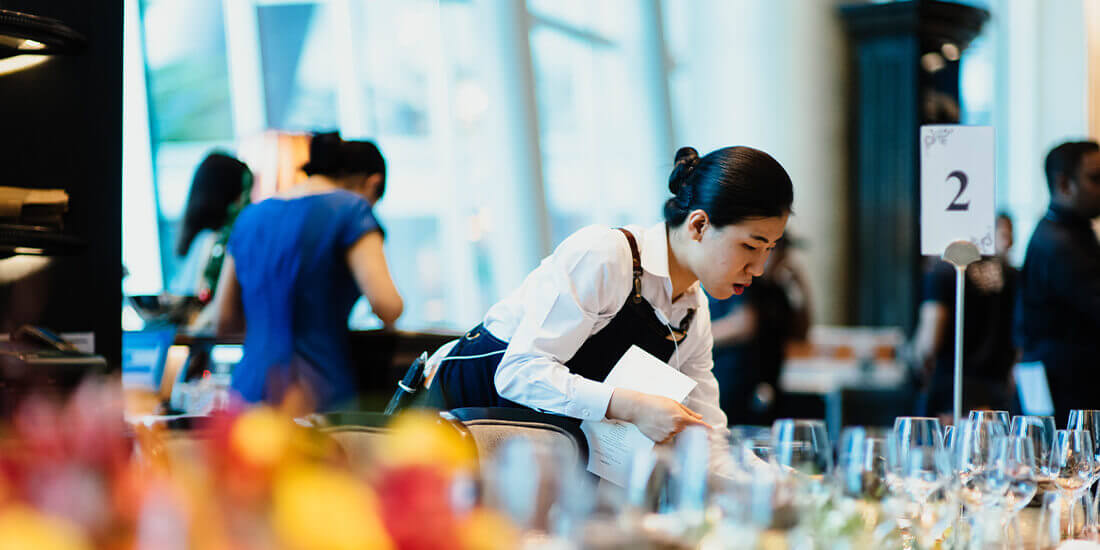 Restaurants & Hotels Hospitality