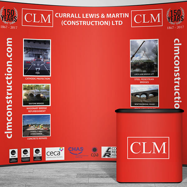 Currall Lewis and Martin Construction Ltd